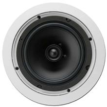 MTX Model CD620C 6in 2-Way Round Ceiling Speakers, pair MTX2002