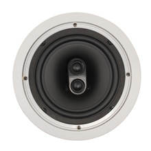 MTX Model CD822C 8in Stereo 2-Way Stereo Ceiling Speaker, each MTX2003