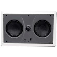 MTX Model CT2525LCR 5.25in 2-Way In-Wall Shielded LCR Speaker