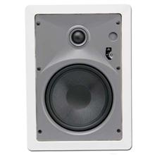 MTX Model CT625W 6.5in 2-Way In-Wall Speakers, pair MTX2104