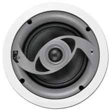 MTX Model CT625C 6.5in 2-Way Ceiling Speakers, pair MTX2106