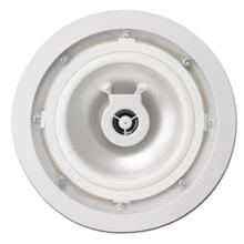 MTX Model H620AW 6.5in  2-Way Round In-Wall Speakers, All Weather, pair MTX2204