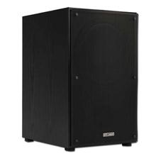MTX Model CT10SW 10in 50W Powered Subwoofer, Wireless ready, each MTX2501