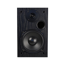 MTX Model MONITOR5i 5.25in 2 way Bookshelf Speakers, pair MTX2703