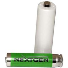 Genius transmitter, green NEX1021