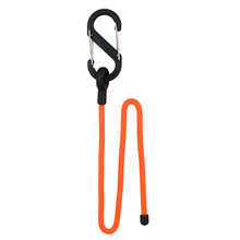 "NITE IZE GLC12-31-R3 GEAR TIE 12"" ORANGE NIT1051"