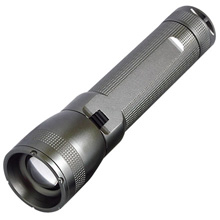 "NstallMates™ 6"" Pro Series Flashlight Featuring Cree® Technology"