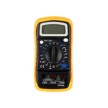 Deluxe Digital Multimeter NSM1057