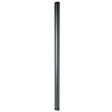 Peerless EXT101 1ft Fixed Length Extension Column Black PEE7101