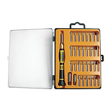 Platinum Tools 19101 33-piece Precision Screwdriver Set PLA1036