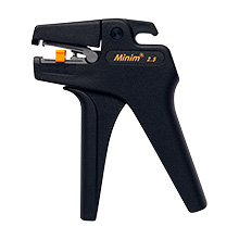 Platinum Tools 15305 Minum 2.5 Self Adjusting Wire Stripper