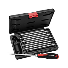 19105 22-in-1 Screwdriver set PLA2021