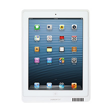 iPort® Launchport AP.4 Sleeve for iPad 4™ (White) PORT1154W