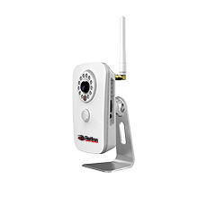 Retina IP Camera, 3.0 MP 720P RET2010