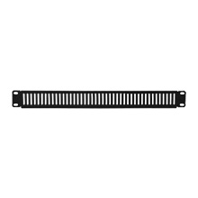 Royal Racks 1U Vent Plate ROY1223
