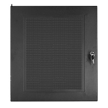 Royal Racks 12U Door for ROY2212 ROY12UDOOR
