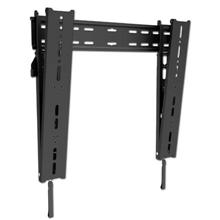 Royal Mounts 3300 Series Super Slim Low Profile Mount with Tilt for 23-42in Screens ROY3300B