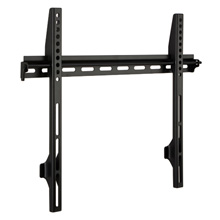 "Royal Mounts™ Super Slim Low-Profile Fixed Wall Mount for 24""-46"" Screens ROY3302B"