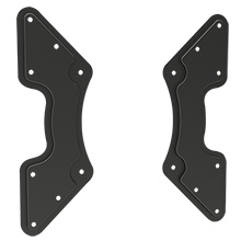 "Vesa Adapter Brackets For 23""-42"" For TV Mount ROY7508B"