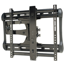 "Sanus® Full-Motion Wall Mount For 37"" – 65"" flat-panel TVs"