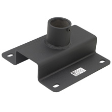 Sanus® Offset Fixed Ceiling Plate Adapter SAN1608B