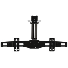 Sanus® Soundbar Speaker Mount for up to 35lbs. SAN1611B