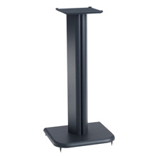 "Sanus® Foundations Basic Series 24"" Speaker Stand SAN2001B"