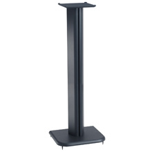 "Sanus® Foundations Basic Series 31"" Speaker Stand SAN2002B"