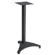Sanus® Foundations Euro Series Satellite Speaker Stand SAN2010B