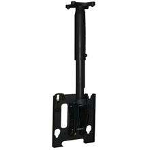 "SunBriteTV® Ceiling Mount for 46""/55"" TV (Black) SBTV1004B"