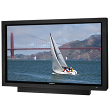"SunBriteTV® Pro Series True Outdoor All-Weather LCD Television, 46"" (Black) SBTV4610B"