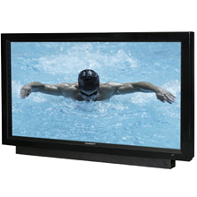 "SunBriteTV® Pro Series True Outdoor All-Weather LCD Television, 55"" (Black) SBTV5510B"