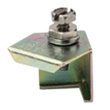 Meter Corner Bonding/Grounding Clamp, UL SEN1002
