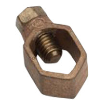 Ground Rod Clamp, 5/8 Inch