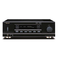 Sherwood RX5502 Multi-Source Stereo Receiver w/4 channel switch SHE1004