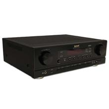 Sherwood Newcastle R-772BK 7.1 Receiver with HDMI 1.3 repeater SHE1031
