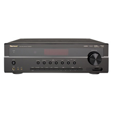 Sherwood® RD-6505 5.1-Channel A/V Home Theater Receiver, 550W SHE1037