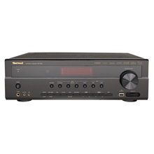 Sherwood® RD-705i 7.1-Channel Network A/V Home Theater Receiver w/ HD Audio Decoding, 770W SHE1039