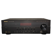 Sherwood® RD-606i 5.1-Channel Network A/V Home Theater Receiver, 500W SHE1040