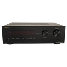 Sherwood® RD-5405 5.1-Channel A/V Home Theater Receiver, 300W SHE1042