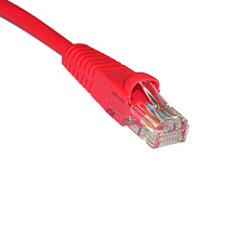 SKL20100R 100ft CAT5E PATCH CABLE