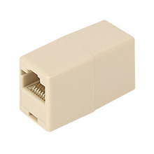 Skywalker Signature Series Modular 8-conductor Coupler for Phone/Network Connect SKY20859