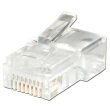 Skywalker Signature Series RJ-45 Connectors for solid wire, qty100 SKY20896