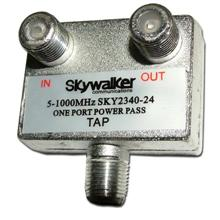 Skywalker Signature Series SW24 Single Port Tap 24db SKY2340-24