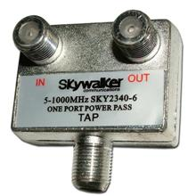 Skywalker Signature Series SW6 Single Port Tap 6db SKY2340-6