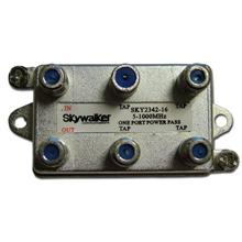 Skywalker Signature Series SWQ16 Quad 4 way Tap 16DB SKY2342-16
