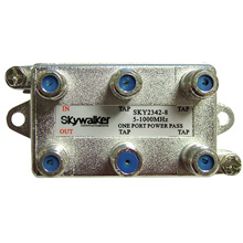 Skywalker Signature Series SWQ8 Quad 4 way Tap 8db SKY2342-8
