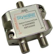 Skywalker Signature Series Diplexer, Commercial Grade