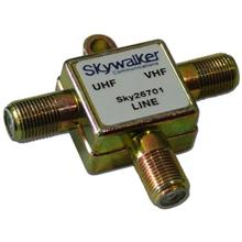 Skywalker Signature Series UHF/VHF Band Separator/Combiner SKY26701