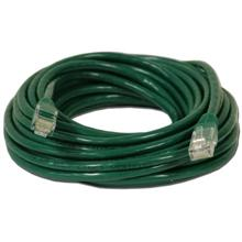 Skywalker Signature Series Cat5E Patch Cable, Green, 25ft SKY3184003